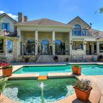 Home of the Day: Outstanding Barton Creek Estate Home