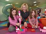 The business of birthdays: Little kids, big money