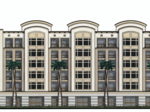 Exclusive: Luxury multifamily project to break ground in downtown Houston