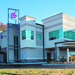 Project pipeline is robust for Birmingham's health care providers