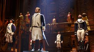 Thanks, Hamilton: PNC Broadway in Louisville sees record numbers