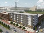 $48M apartment project in Camden to move forward