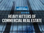 Top of the List: 2018 Heavy Hitters of Commercial Real Estate