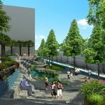 Historic creek project igniting new wave of urban investment