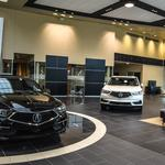 Hendrick Automotive consolidates to create mega dealership in <strong>Durham</strong>