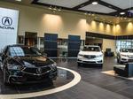 Hendrick Automotive consolidates to create mega dealership in Durham