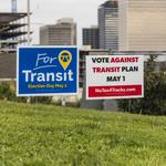 Your time, your taxes, your vote: A guide to Nashville's transit debate