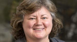 Outstanding Women in Business: Donna Heath, UNC-Greensboro