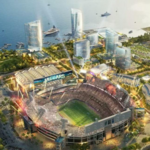 <strong>Cordish</strong> tapped by Jacksonville Jaguars for $2 billion entertainment-sports district