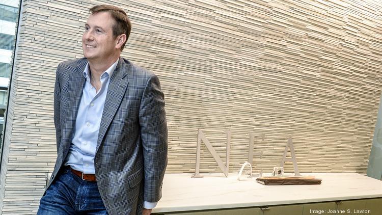 Scott Frederick, former NEA exec, heads to Sands Capital