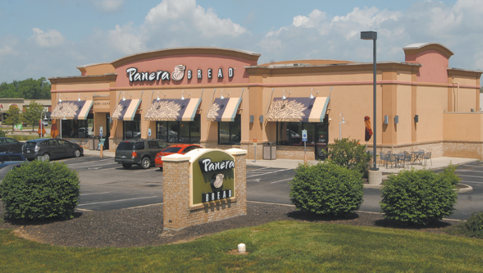 Greater Cincinnati Panera Bread purchased