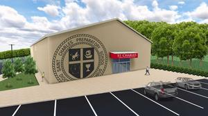 St. Charles to build new robotics, mentoring center for $2M