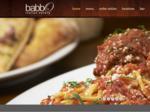 Italian eatery Babbo opens near Scottsdale
