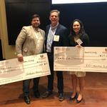Startup with Houston roots wins investment from 2018 Veterans Business Battle