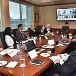 Industry roundtable: Travel & Tourism
