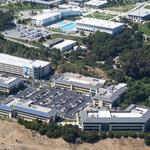 Global <strong>real</strong> <strong>estate</strong> giant grabs huge office park in San Mateo leased by Tesla and GoPro
