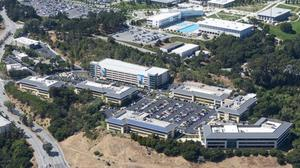 Global real estate giant grabs huge office park in San Mateo