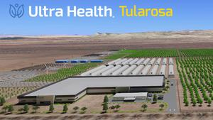 New Mexico company aims to build the largest cannabis cultivation site in North America