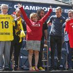 Charlotte leaders look forward to return of international soccer match after one-year hiatus (PHOTOS)