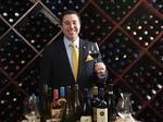 Casa Nuova's Jose Fundora fascinated by patience required to make Venetian wines