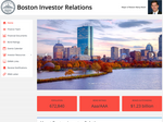 Seaport startup powers Boston's new municipal bond system