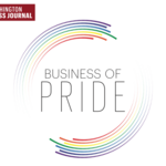 Meet the honorees for WBJ's inaugural Business of Pride Awards