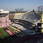 Check out the progress on the $63M Papa John's Cardinal Stadium expansion (PHOTOS)
