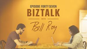 BizTalk with Bill Roy Podcast Episode 47: Wichita's Underground tech workers