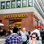 <strong>Wells</strong> Fargo said to be target of $1 billion U.S. fine