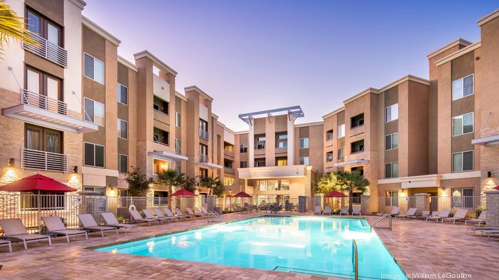 Chandler multifamily property sold for $64.8M