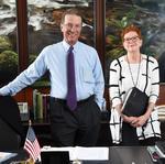 Yancey Bros Stephenson, Paula Wetherington built 'deep trust' over 22 years