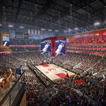 Business of Sports Summit: A whole new Philips Arena