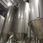 Sneak peek at $50 million expansion of Leinenkugel's 10th Street Brewery