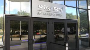 Tech Data headquarters in Clearwater