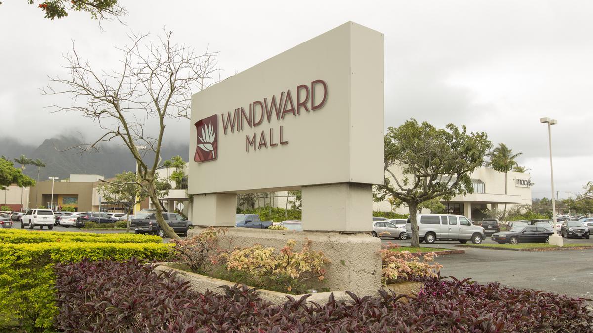 Kamehameha Schools sues Sears over unpaid rent at Windward Mall in ...