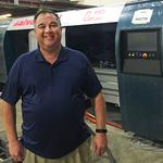 Winston Industries investing millions in equipment and adding workers by the dozen