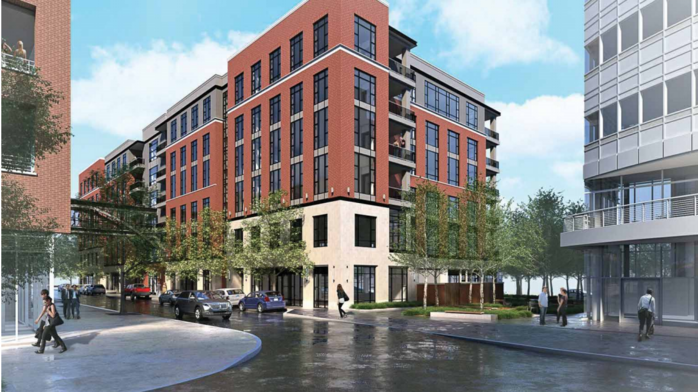 First Look: Crawford Hoying getting set for next, $100M phase of Bridge Park