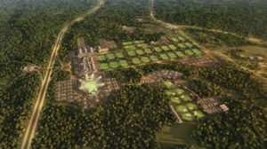 Exclusive: Chesapeake Bayhawks pitch scaled-back plan for Crownsville Hospital Center site