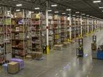 Amazon to lease warehouse, hire 130 in Braintree