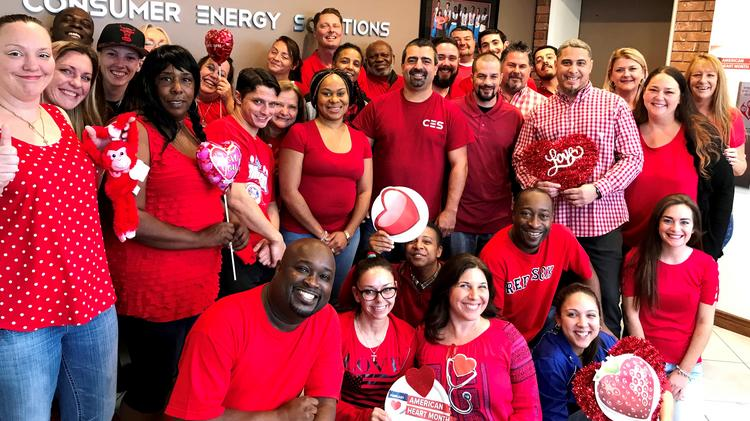 Meet Consumer Energy Solutions, a 2018 Best Places to Work honoree