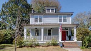 N.C. home featured in 'One Tree Hill' for sale