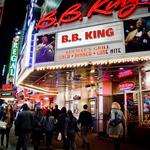 Citing 'escalating' rent, B.B. <strong>King</strong>'s Times Square location will close