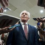 Sen. Corker: A federal cavalry isn't coming to help pay for Nashville's transit plan
