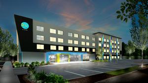 Rack'em up! New hotel brand coming to Triad hopes to draw guests with games