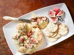 Restaurant roundup: Leibman's deli reopens, Italian restaurant opens third outpost