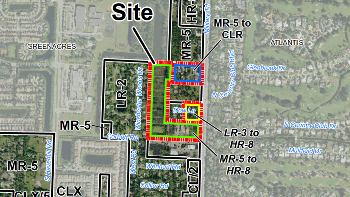 Plant nursery in Palm Beach County could be developed into assisted living, apartments