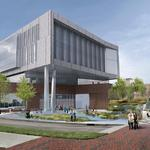 N.<strong>C</strong>. State moves forward with $150M Centennial Campus building