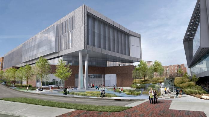 N.C. State moves forward with $150M Centennial Campus building