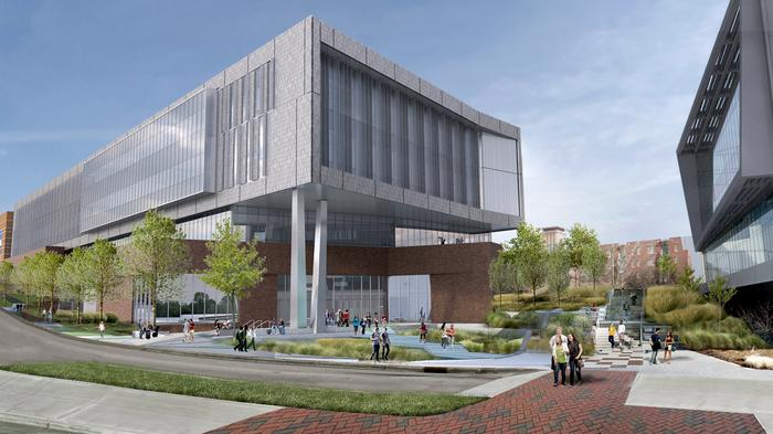 NC State greenlights new $150M building