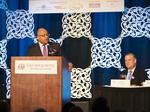 NBC sportscaster Mike Tirico: Derby Festival is 'a hell of an accomplishment'